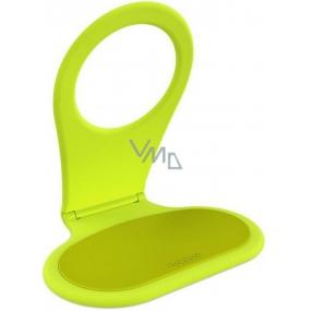 If Bobino Držák na mobil Zelený 11,5 x 7 x 11,5 cm