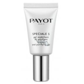 Payot Pate Grise Special 5 vysušující a purifikační gel 15 ml