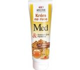 Bione Cosmetics Med a Q10 regenerační krém ruce 100 ml