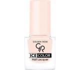 Golden Rose Ice Color Nail Lacquer lak na nehty mini 214 6 ml