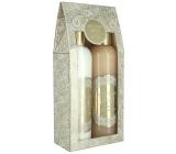 Vivian Gray Romance tělové mléko 250 ml + sprchový gel 250 ml, kosmetická sada