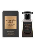 Abercrombie & Fitch Authentic Night Man toaletná voda pre mužov 50 ml