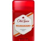 Old Spice Kilimanjaro antiperspirant deodorant stick pro muže 50 ml