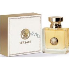 Versace pour Femme parfémovaná voda 30 ml
