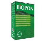 Biopon Trávník proti mechu hnojivo 1 kg