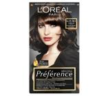 Loreal Paris Préférence Récital barva na vlasy 4.15/M1 caracas Inte. ledově čokoládová