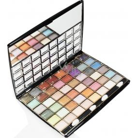 Body Collection Classic 48 Eyes Eyeshadow Palette kosmetická paleta očích stínů 1 kus