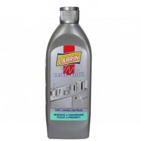 Larrin Nerez, čistič nerezových povrchů 250 ml