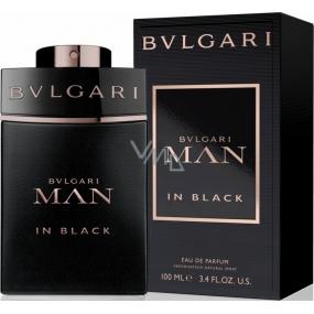 Bvlgari Man In Black parfémovaná voda pro muže 150 ml