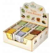 Grešík Velká čajová kolekce 9 x 10 kusů