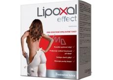 Lipoxal Effect pro efektivní spalování tuků na podporu hubnutí, 3měsíční kúra 270 tablet