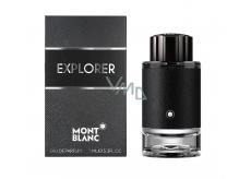 Montblanc Explorer parfémovaná voda pro muže 4,5 ml, Miniatura