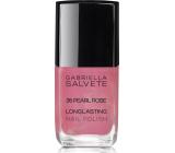 Gabriella Salvete Longlasting Enamel lak na nehty 36 Pearl Rose 11 ml