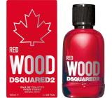 Dsquared2 Red Wood toaletní voda pro ženy 100 ml