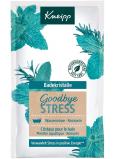 Kneipp Goodbye Stress sůl do koupele 60 g