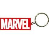Epee Merch Marvel Klíčenka gumová 4,5 x 6 cm
