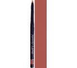 Jenny Lane Automatická konturovací tužka na rty voděodolná č. 12 2 g