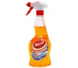 Real Odmašťovač & kuchyně čistící prostředek rozprašovač 550 g