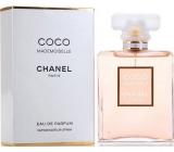 Chanel Coco Mademoiselle parfémovaná voda pro ženy 35 ml s rozprašovačem