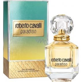 Roberto Cavalli Paradiso parfémovaná voda pro ženy 75 ml