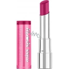 Miss Sporty My Best Friend Forever Lipstick rtěnka 201 My Amazing Fuschia 2,4 g