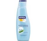 Nivea Sun hydratační mléko po opalování 400 ml