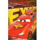 Ditipo Disney Dárková papírová taška pro děti L Cars Extreme 26 x 13,7 x 32,4 cm 2902 009