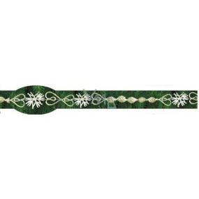 Slaměný vánoční řetěz 2 m, Typ - I9