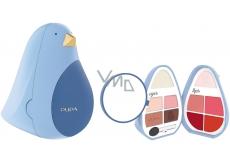 Pupa Bird 2 Make-up kazeta pro líčení obličeje, očí a rtů 003 10,7 g