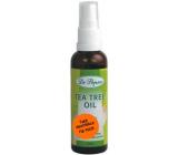 Dr.Popov Tea Tree Oil k dezinfekci rukou i nohou k regeneraci chodidel sprej 50 ml