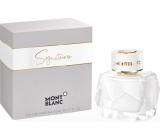Montblanc Signature parfémovaná voda pro ženy 50 ml