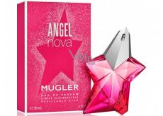 Thierry Mugler Angel Nova parfémovaná voda plnitelný flakon pro ženy 30 ml