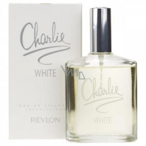Revlon Charlie White toaletní voda pro ženy 15 ml