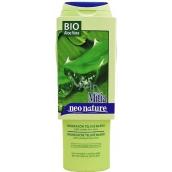Mitia Bio Aloe Vera hydratační tělové mléko 400 ml
