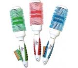 Abella Fénovací kartáč na vlasy 44 mm různé barvy 1 kus PR06