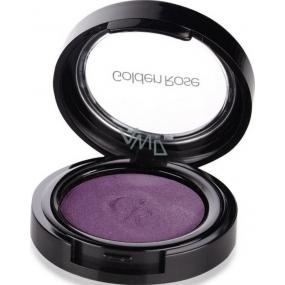 Golden Rose Silky Touch Pearl Eyeshadow perleťové oční stíny 130 2,5 g