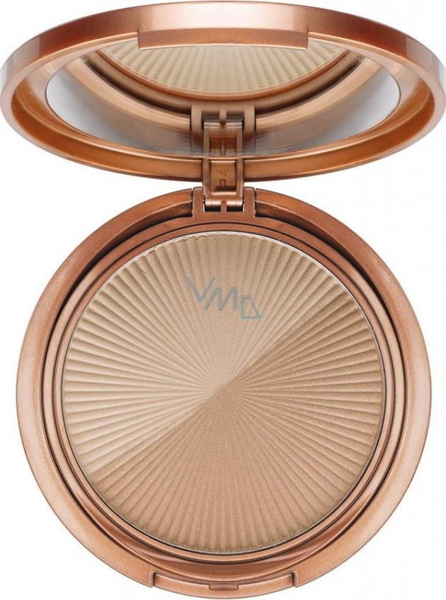 Artdeco Bronzing Powder Compact kompaktní bronzující pudr 8 Mediterranean Summer 8 g