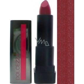 Gabriella Salvete Dolcezza Lipstick rtěnka 23 Velvet Brown 4,2 g