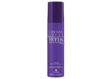 Alterna Caviar Style Satin Rapid Blowout Balm balzám pro urychlení vysoušení vlasů 147 ml