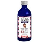 Blondépil Homme L Eau de Barbier voda po holení 3v1 pro muže 100 ml
