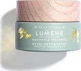 Lumene Harmonia Nutri-Recharging Intense Moisturizer vyživující intenzivně hydratační krém 50 ml