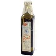 Kitl Šláftruňk Zlatý vinný nápoj na dobrou noc, z bílého révového vína a 7 léčivých bylin na uklidnění 500 ml