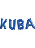 Albi Nafukovací jméno Kuba 49 cm