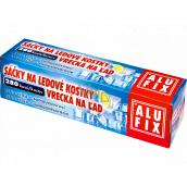 Alufix Sáčky na ledové kostky samouzavírací 280 kostek 10 sáčků