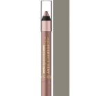 Astor 24h Perfect Stay Eye Shadow + Liner oční stíny 710 Cosmic Grey 4 g