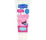 Peppa Pig - Prasátko Pepa 0 - 6 let zubní pasta 75 ml