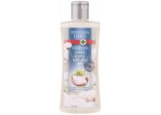 Bohemia Gifts & Cosmetics Dead Sea Mrtvé moře s extraktem mořských řas a solí relaxační jemný sprchový gel 250 ml