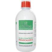 Collistar Slim Control Menocalorie doplněk stravy podporující přirozený odvod tělesných tekutin 500 ml