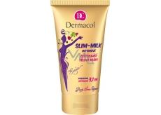 Dermacol Enja Slimming Body Milk zeštíhlující tělové mléko 150 ml