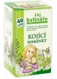 Mediate Bylinář Váňa Kojící maminky čaj 40 x 1,6 g